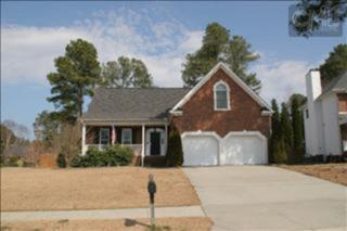101  Wood Cut Road  , Lexington, SC 29072 (MLS #368674) :: Exit Real Estate Consultants