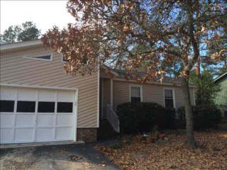 846  Old Orangeburg Road  , Lexington, SC 29073 (MLS #368752) :: Exit Real Estate Consultants