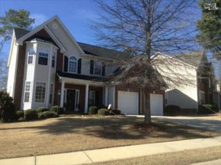8  Austree Court  27, Columbia, SC 29229 (MLS #368771) :: Exit Real Estate Consultants