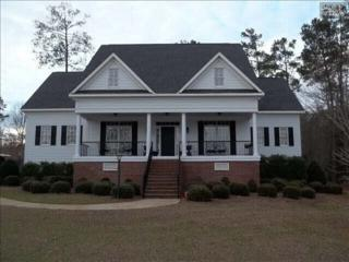 200  Sterling Lake Court  , Lexington, SC 29072 (MLS #368817) :: Exit Real Estate Consultants