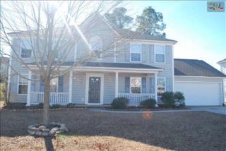 12  Fallstaff Court  , Columbia, SC 29229 (MLS #369058) :: Exit Real Estate Consultants