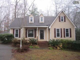 241  Teesdale Court  , Lexington, SC 29072 (MLS #369115) :: Exit Real Estate Consultants