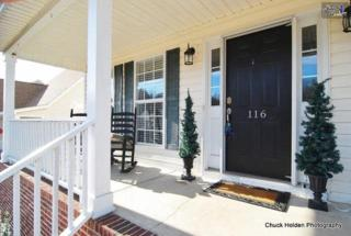 116  Westbrook Way  , Lexington, SC 29072 (MLS #369175) :: Exit Real Estate Consultants