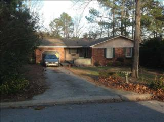 138  New Market Drive  , Lexington, SC 29073 (MLS #369193) :: Exit Real Estate Consultants