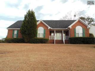 190  Mossborough Drive  , Lexington, SC 29073 (MLS #369287) :: Exit Real Estate Consultants