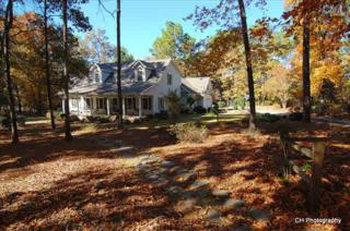568  Southgate Drive  , Camden, SC 29020 (MLS #369384) :: Exit Real Estate Consultants