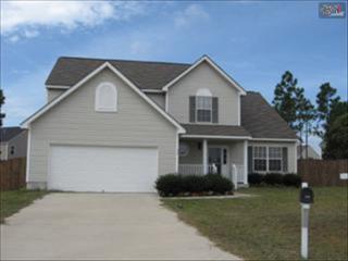 538  Woodlock Lane  , Columbia, SC 29229 (MLS #369517) :: Exit Real Estate Consultants