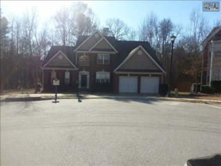 321  Austree Drive  , Columbia, SC 29229 (MLS #369547) :: Exit Real Estate Consultants