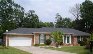 513  Charing Cross Road  , Irmo, SC 29063 (MLS #369619) :: Exit Real Estate Consultants