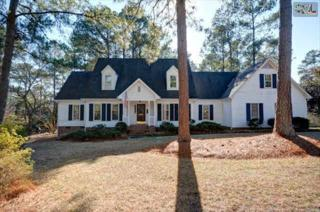 216  Craigwood Drive  , Blythewood, SC 29016 (MLS #369668) :: Exit Real Estate Consultants