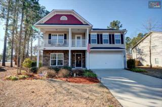 101  Coopers Pond Drive  , Blythewood, SC 29016 (MLS #369687) :: Exit Real Estate Consultants