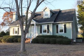 312  Cedar Field Lane  , West Columbia, SC 29170 (MLS #369727) :: Exit Real Estate Consultants