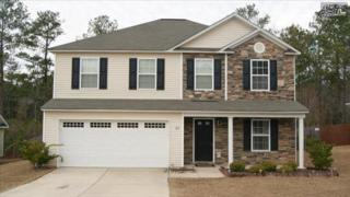 213  Blythecreek Drive  , Blythewood, SC 29016 (MLS #369732) :: Exit Real Estate Consultants