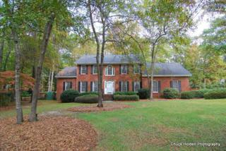 145  Runneymede Drive  , Blythewood, SC 29016 (MLS #369778) :: Exit Real Estate Consultants