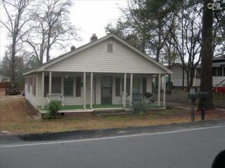 811  Augusta Street  , West Columbia, SC 29169 (MLS #369782) :: Exit Real Estate Consultants