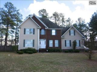 11  Ole Sand Court  , Blythewood, SC 29016 (MLS #369831) :: Exit Real Estate Consultants
