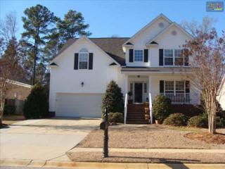 117  Caedmons Creek Drive  , Irmo, SC 29063 (MLS #369872) :: Exit Real Estate Consultants