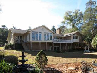 411  Windward Point Road  , Columbia, SC 29212 (MLS #369910) :: Exit Real Estate Consultants