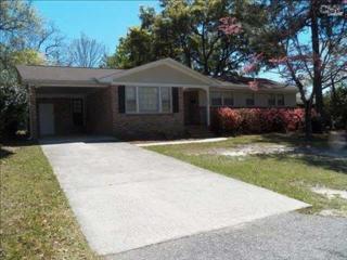 1833  D Avenue  , West Columbia, SC 29169 (MLS #369934) :: Exit Real Estate Consultants