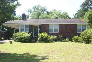 1012  Sycamore Avenue  , Columbia, SC 29203 (MLS #369995) :: Exit Real Estate Consultants