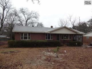 2106  Fairlamb Avenue  , Columbia, SC 29223 (MLS #370003) :: Exit Real Estate Consultants