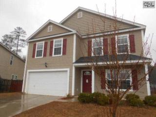 112  Ironcrest Way  , Columbia, SC 29212 (MLS #370004) :: Exit Real Estate Consultants
