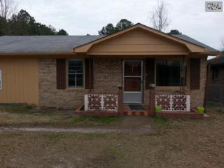105  William Hardin Road  , Columbia, SC 29223 (MLS #370005) :: Exit Real Estate Consultants