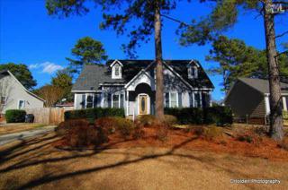 117  Coventry Lake Drive  , Lexington, SC 29072 (MLS #370062) :: Exit Real Estate Consultants