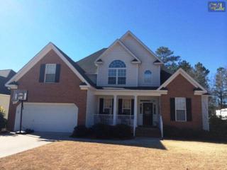 258  Yale Road  , Lexington, SC 29072 (MLS #370076) :: Exit Real Estate Consultants