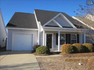 111  Chapelwood Drive  , Columbia, SC 29229 (MLS #370122) :: Exit Real Estate Consultants