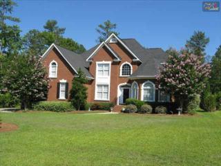 124  Cedar Crest Lane  , Irmo, SC 29063 (MLS #370159) :: Exit Real Estate Consultants