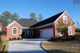 100  Mariners Cove Drive  , Columbia, SC 29229 (MLS #370169) :: Exit Real Estate Consultants