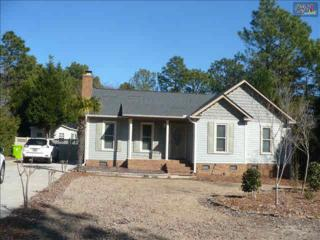 129  Halling Drive  , Columbia, SC 29229 (MLS #370205) :: Exit Real Estate Consultants