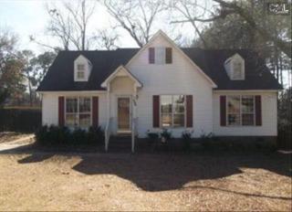 220  Pin Oak Drive  , Lexington, SC 29073 (MLS #370209) :: Exit Real Estate Consultants