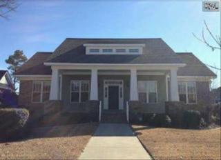 108  Park Field Lane  , Elgin, SC 29045 (MLS #370220) :: Exit Real Estate Consultants