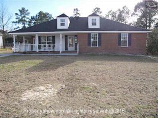 200  Parliament Drive  , Columbia, SC 29223 (MLS #370243) :: Exit Real Estate Consultants