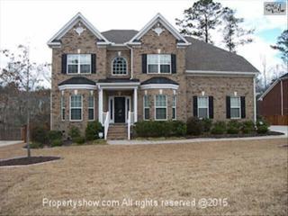109  Abbeywalk Lane  , Columbia, SC 29229 (MLS #370265) :: Exit Real Estate Consultants