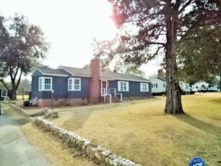 867  Ridgeway Road  , Lugoff, SC 29078 (MLS #370623) :: Exit Real Estate Consultants