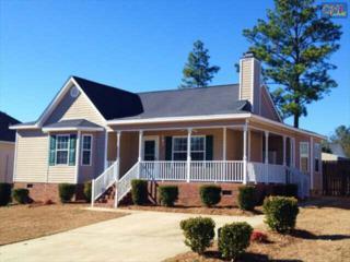 212  Burma Road  , Lexington, SC 29072 (MLS #371389) :: Exit Real Estate Consultants