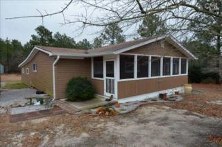131  New Orangeburg Road  , Lexington, SC 29073 (MLS #371485) :: Exit Real Estate Consultants