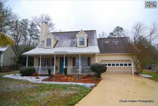 168  Northshore Drive  , Chapin, SC 29036 (MLS #371916) :: Exit Real Estate Consultants