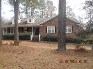 109  Stoneybrook Lane  , Lexington, SC 29072 (MLS #371964) :: Exit Real Estate Consultants