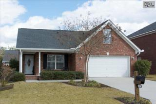 182  Derby Drive  , West Columbia, SC 29170 (MLS #371982) :: Exit Real Estate Consultants