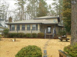 92  Mariners Point Road  , Prosperity, SC 29127 (MLS #371988) :: Exit Real Estate Consultants