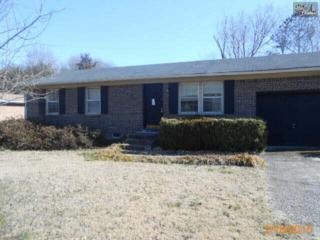 1044  Wisteria Drive  , West Columbia, SC 29169 (MLS #371995) :: Exit Real Estate Consultants