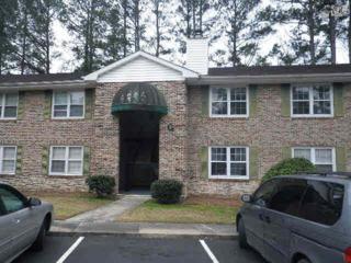 7602  Hunt Club Road  G 202, Columbia, SC 29223 (MLS #372003) :: Exit Real Estate Consultants