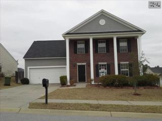 124  Hunters Mill Drive  , West Columbia, SC 29170 (MLS #372024) :: Exit Real Estate Consultants