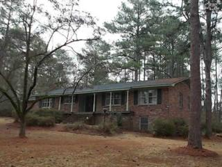 2206  Fish Hatchery Lane  , West Columbia, SC 29172 (MLS #372039) :: Exit Real Estate Consultants