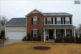 241  Star Hill Lane  , Lexington, SC 29072 (MLS #372056) :: Exit Real Estate Consultants