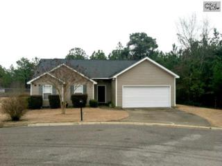 221  Travis Court  , West Columbia, SC 29170 (MLS #372068) :: Exit Real Estate Consultants